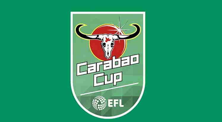 Jadwal Piala Liga Inggris / Carabao Cup 2018-2019 (EFL CUP)