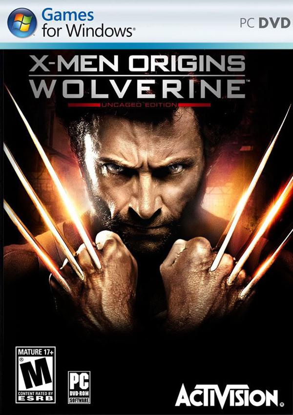 X Men Wolverine Free Download 48
