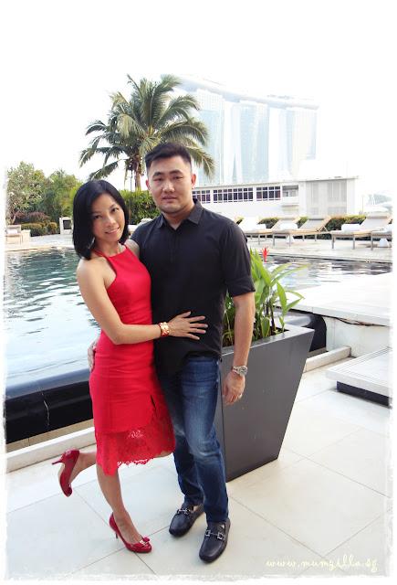 dolce vita mandarin oriental