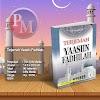 Terjemah Yasin Fadhilah | Rp. 5.000,-