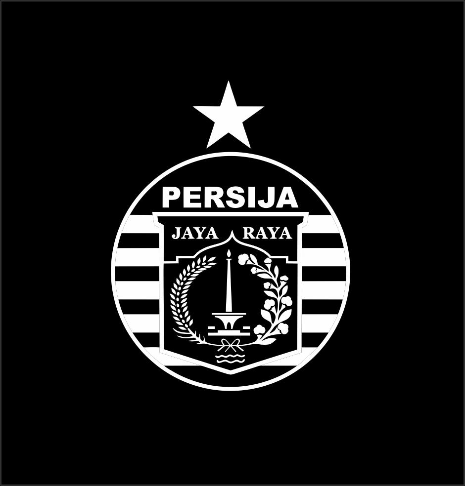 Download Logo Persija Putih Forum Persija