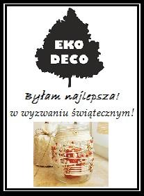 http://eko--deco.blogspot.com/2016/01/wyniki-wyzwania-swiatecznego.html