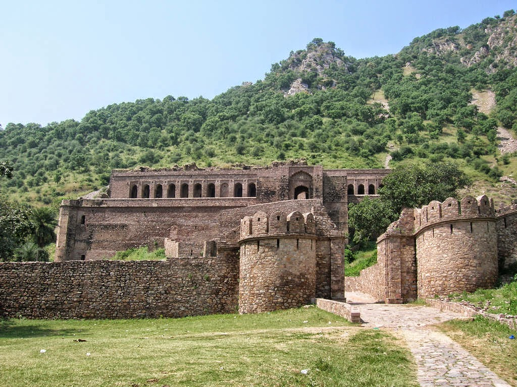 History of Bhangarh Fort