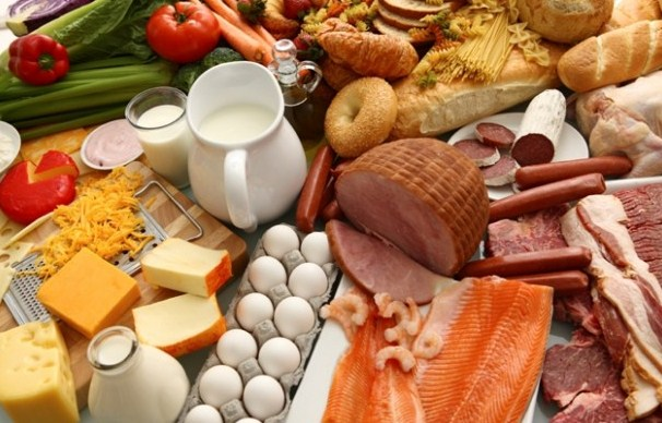 Kepadatan Populasi Manusia dan Ketersediaan Bahan Makanan