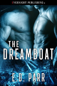 Hot new release and on release discount price Evernight, The Dreamboat, Romantic erotica fantasy