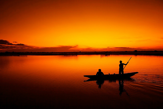 Give a man a fish, and you feed him for a day. Teach a man to fish, and you feed him for a lifetime.