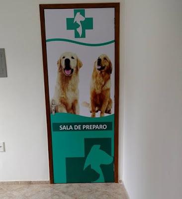 UTI Pet na cidade de Avaré