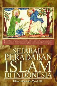 Kerajaan Islam di Indonesia dan Peninggalannya.