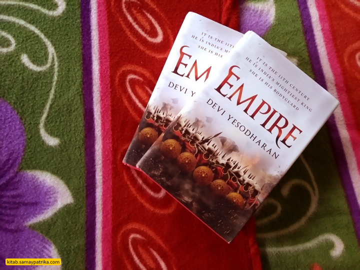 empire_hindi_book_review