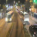 Avenida Bernardo Vieira x rua dos Pegas com trânsito intenso