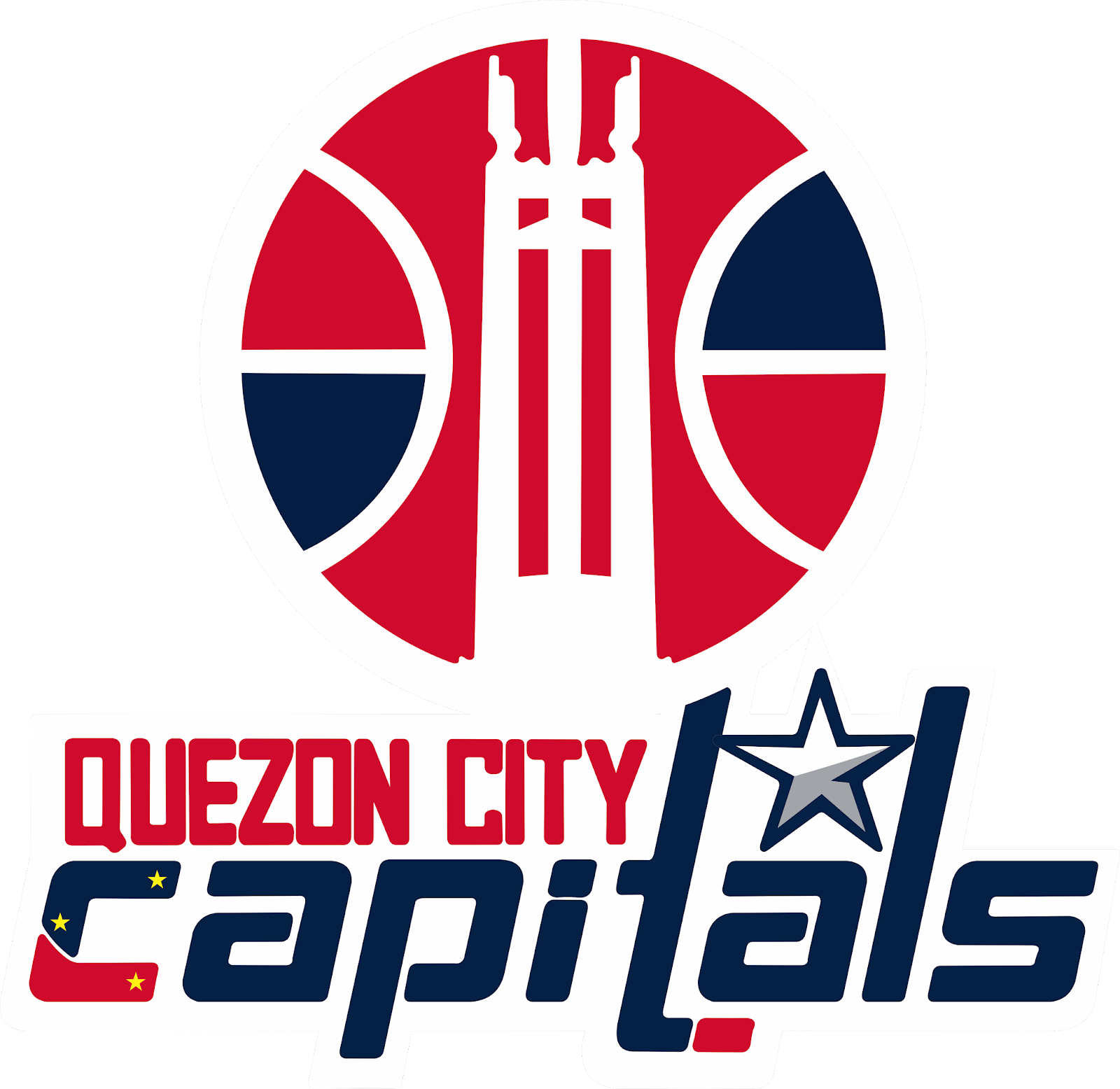 LOGO NATION PHILIPPINES: Quezon City Capitals
