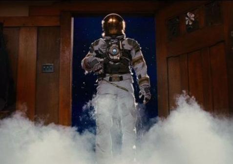 zathura astronaut - photo #11