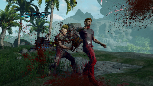 The Culling PC Game Free Download