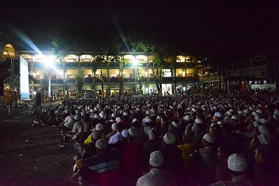 INI DALWA Berjaya dalam Event Pekan Araby UIN Malang