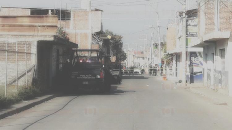 Sicarios nuevamente abren fuego y ejecutan a una mujer en Uruapan, Michoacan, en Estado inseguro para la mujeres