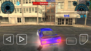 Car Driving In City v1.4 Modded Apk