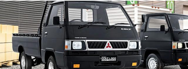 Mitsbishi L300 Pick up