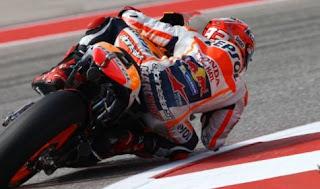 MARC Marquez GP Austin 2016