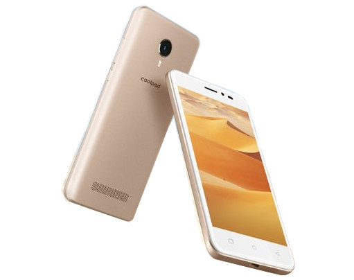 Coolpad Mega 4A Full Specifications And Price