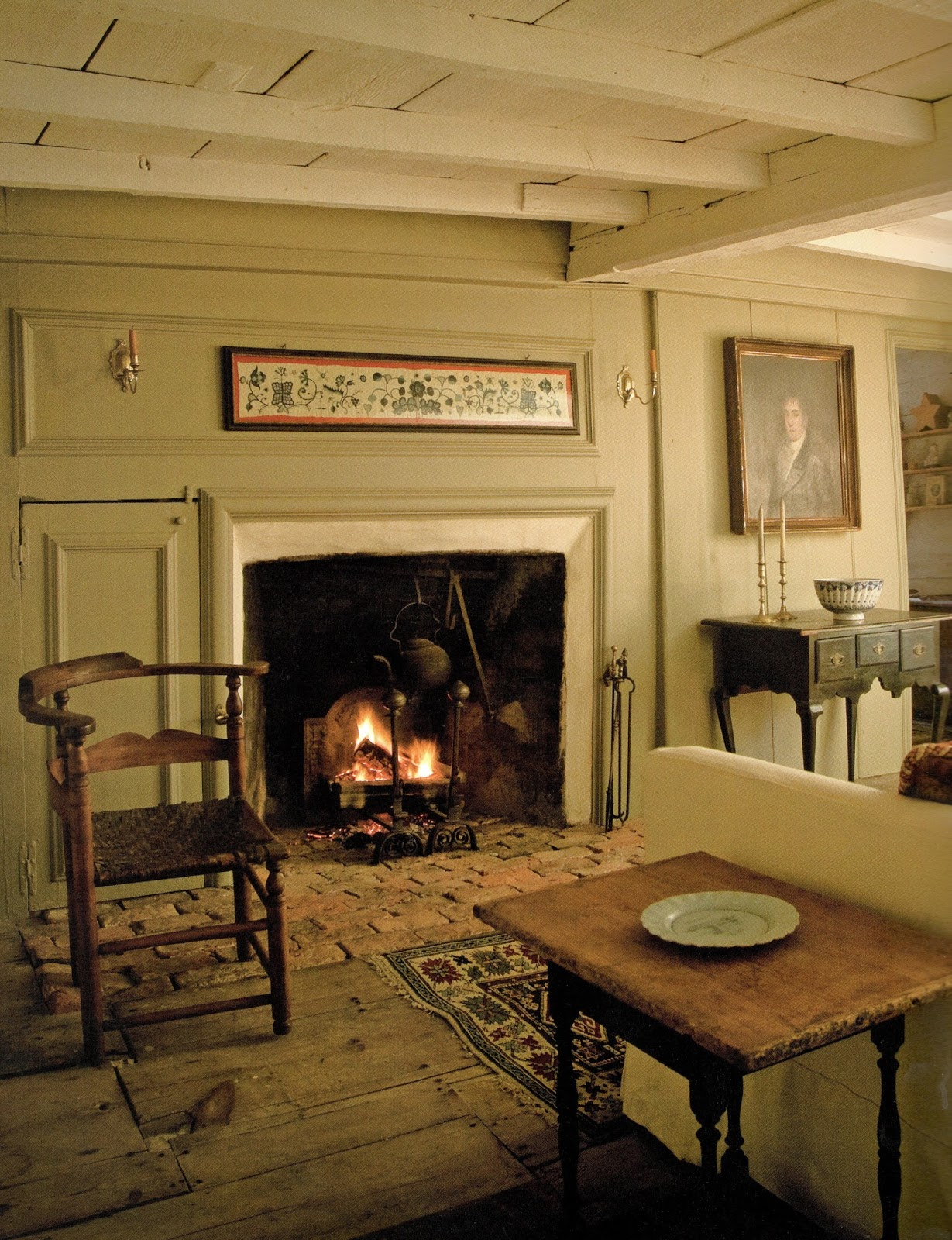 antique houses of gloucester and beyond