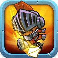 Oh My Heroes Unlimited Diamonds MOD APK