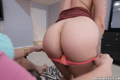 Cristi Ann, Harlow Harrison – Harlow and Cristi Ann fuck great together