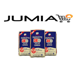 cement on Jumia