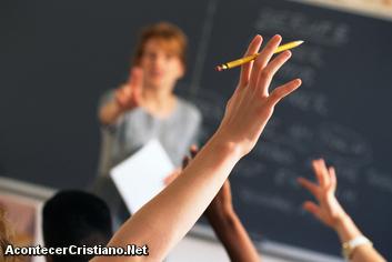 Cómo mejorar el rendimiento escolar