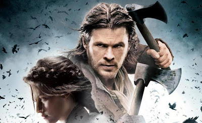 Snow White and The Huntsman - Die Pferde