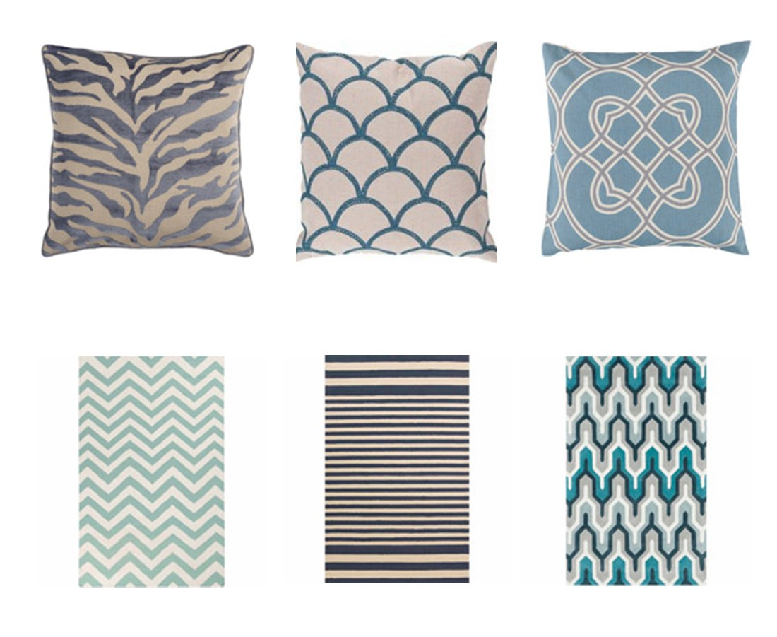 Libby Langdon x Walmart Warm and Inviting Home Decor Collection
