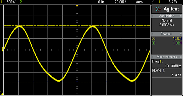 QRP WorkBench Line-in Audio Amplifier — Part 2 44