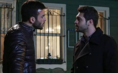 Episode 25 Meryem (Turkish Serie 2017) | Full Synopsis