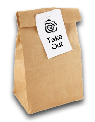Image result for Pics of take-out