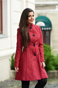 palton dama elegant de iarna