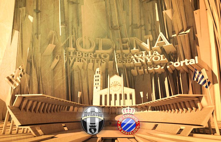 Prijateljska utakmica / Juventus - Espanyol, subota, 20:00h