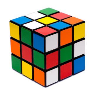 Rubik dan Persoalan Sosial