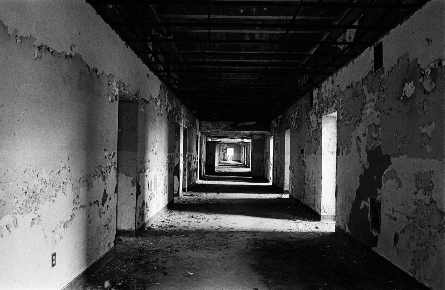 Pictures Of Mansfield Insane Asylum 4