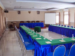 Metting room Naratas Hotel