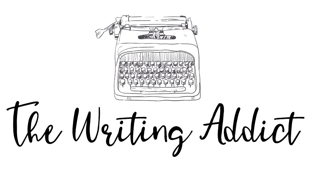 The Writing Addict
