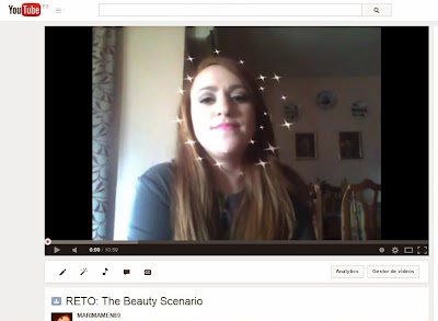 RETO: The Beauty Scenario | La leonera
