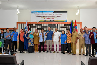 Gubernur Zul Ajak BEM NTB RAYA Gagas Program Bermanfaat
