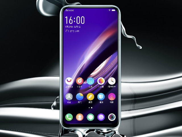 Vivo apex price in india
