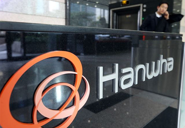 Tinuku Hanwha to invest $19 billion in solar energy