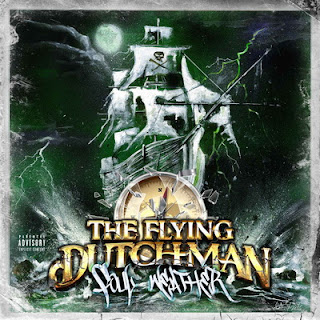 The Flying Dutchmen – Foul Weather (2016) [CD] [FLAC]