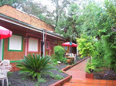 Pop Hostel Garden, Puerto Iguazú, Argentina, vuelta al mundo, round the world, La vuelta al mundo de Asun y Ricardo