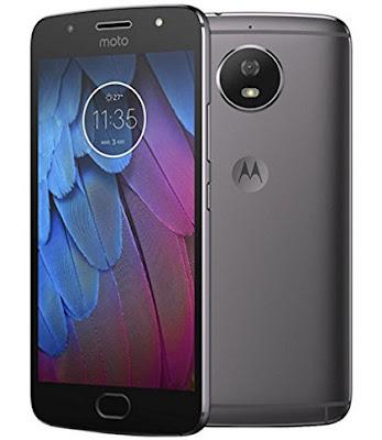 Motorola Moto G5s guía de compras