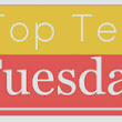 Top Ten Tuesday: Top Ten Things that Will Instantly Make Me Want to Read A Book