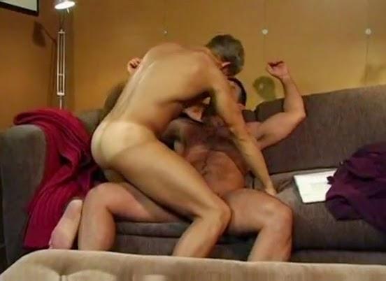 Dad caught son sucking his friend gay