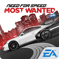 Need for speed most wanted mod apk