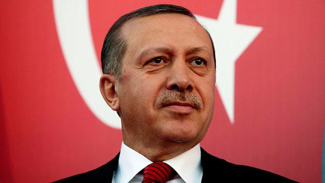 """Erdogan: """"Los golpistas han recibido órdenes desde EE.UU."""""""